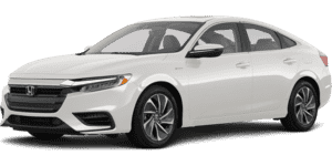 2020 Honda Insight in Escondido, CA