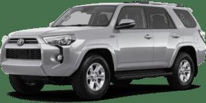 2020 Toyota 4Runner in Moreno Valley, CA