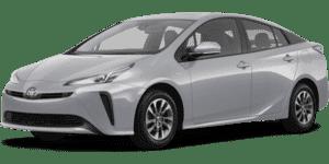 Toyota Prius LE FWD