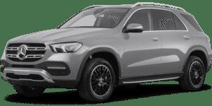 2020 Mercedes-Benz GLE in Pleasanton, CA