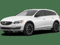 2018 Volvo V60 Cross Country Reviews