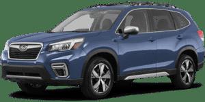 2020 Subaru Forester in Richmond, VA