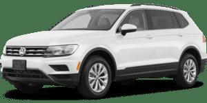 2019 Volkswagen Tiguan Prices