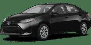 2019 Toyota Corolla in Englewood, CO