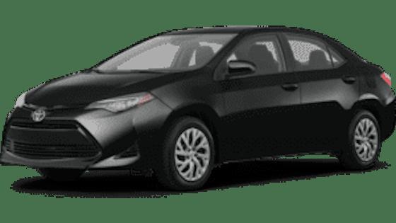 2019 Toyota Corolla in Spartanburg, SC 1