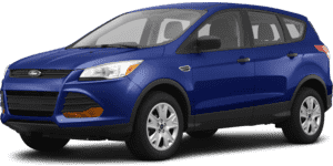 2013 Ford Escape in El Paso, TX