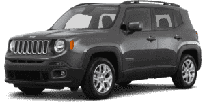 2017 Jeep Renegade in Maryland Heights, MO