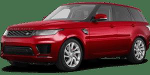 2020 Land Rover Range Rover Sport in Farmington Hills, MI