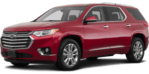 2020 Chevrolet Traverse in Renton, WA