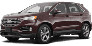2020 Ford Edge in Summerville, SC