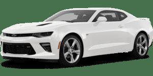 2018 Chevrolet Camaro in San Jose, CA
