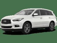 2019 INFINITI QX60 Reviews