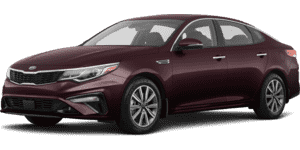 2019 Kia Optima in Johnson City, TN