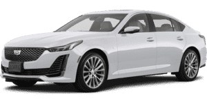 2020 Cadillac CT5 Prices