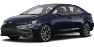 2020 Toyota Corolla in Fort Collins, CO