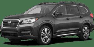 2020 Subaru Ascent in Kansas City, MO