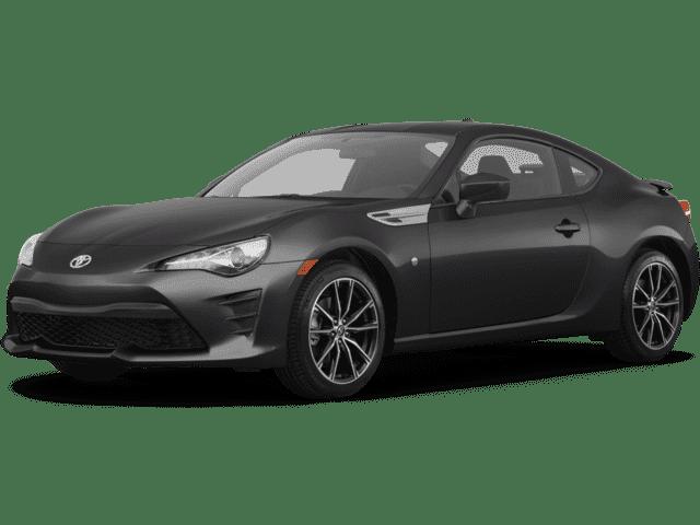 2017 Toyota 86 ...