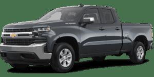 2019 Chevrolet Silverado 1500 in Norwood, MA