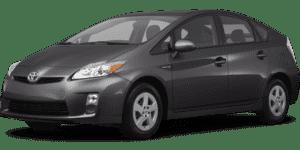 2011 Toyota Prius in Santa Fe, NM
