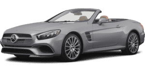 2019 Mercedes-Benz SL Prices