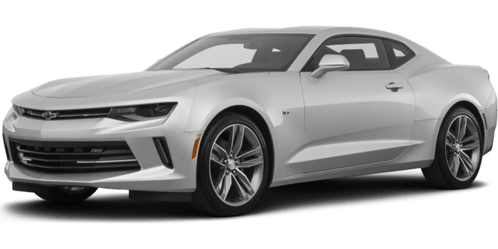 2018 Chevrolet Camaro Prices, Incentives & Dealers | TrueCar