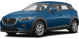2020 Mazda CX-3 in Scottsdale, AZ