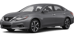2018 Nissan Altima in Hanover, PA