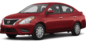 2018 Nissan Versa in Stockton, CA