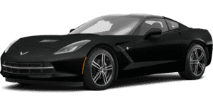 2019 Chevrolet Corvette in Muskegon, MI