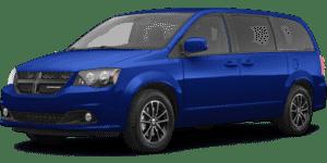 2020 Dodge Grand Caravan in Bradenton, FL