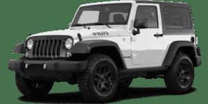 2016 Jeep Wrangler in Jenkintown, PA