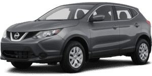 2018 Nissan Rogue Sport in Greece, NY