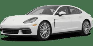2018 Porsche Panamera Prices