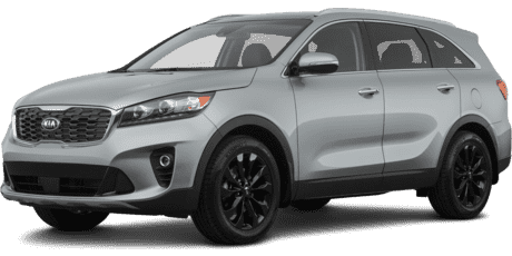 2020 Kia Sorento SX V6 AWD