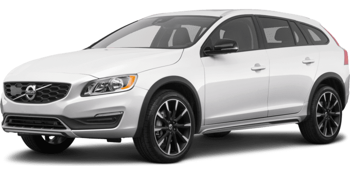 Image result for 2018 Volvo V60 Cross Country