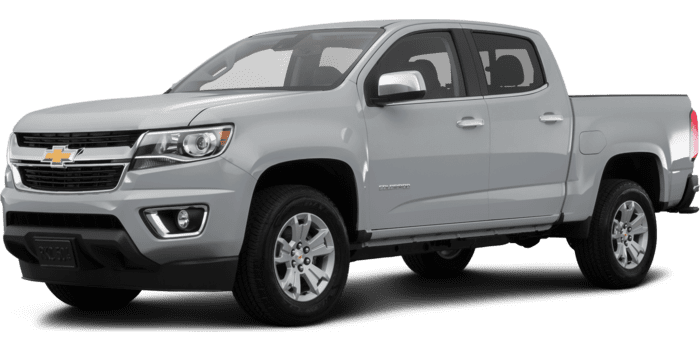 2018 chevrolet colorado prices incentives dealers truecar. Black Bedroom Furniture Sets. Home Design Ideas