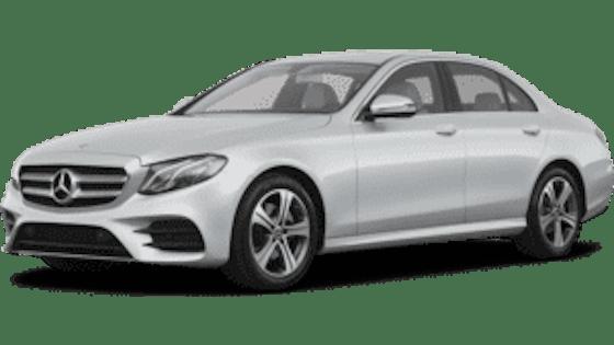 2019 Mercedes-Benz E-Class in Valley Stream, NY 1