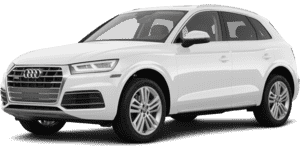 2019 Audi Q5 in Merriam, KS