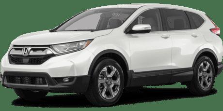 Honda CR-V EX-L FWD