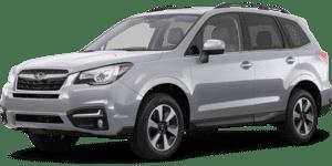 2017 Subaru Forester in Van Nuys, CA