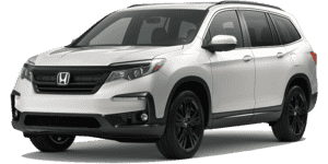 2021 Honda Pilot Prices