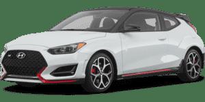 2020 Hyundai Veloster Prices