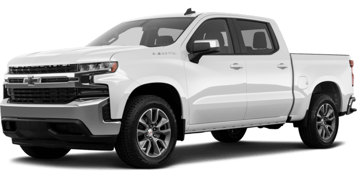 2019 Chevrolet Silverado 1500 Prices Reviews Incentives Truecar