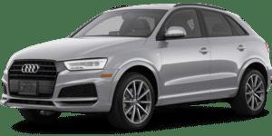 2018 Audi Q3 Prices