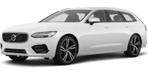 2019 Volvo V90 Prices
