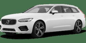 2019 Volvo V90 Prices