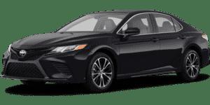 2019 Toyota Camry in Johnston, RI
