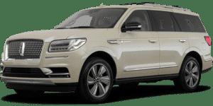 2018 Lincoln Navigator Prices