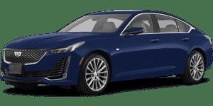 2020 Cadillac CT5 in Freeport, NY