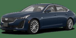 2020 Cadillac CT5 in Lombard, IL
